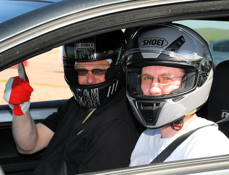 Colorado Racing Corporate Events