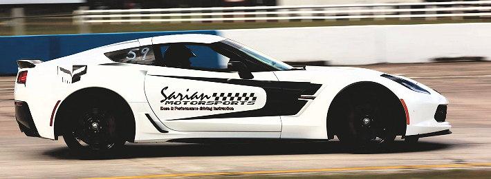 2017 Corvette Grand Sport Rental